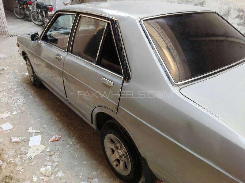 Datsun 120 Y Y 1.2 1979 Image-20