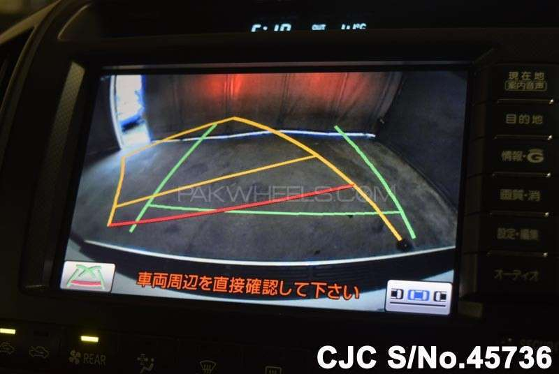 Toyota Land Cruiser ZX 2011 Image-18