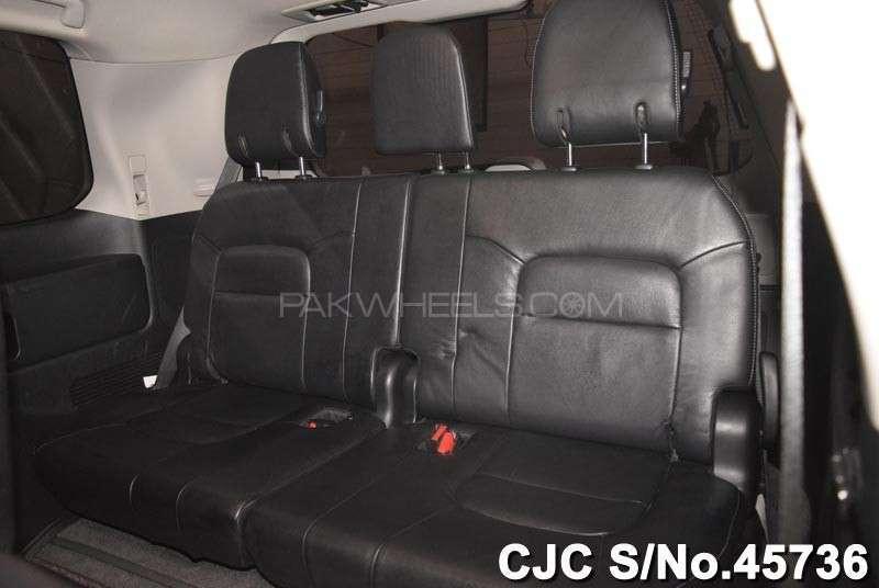Toyota Land Cruiser ZX 2011 Image-15