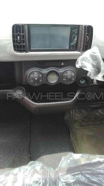 Toyota Passo X 2013 Image-5
