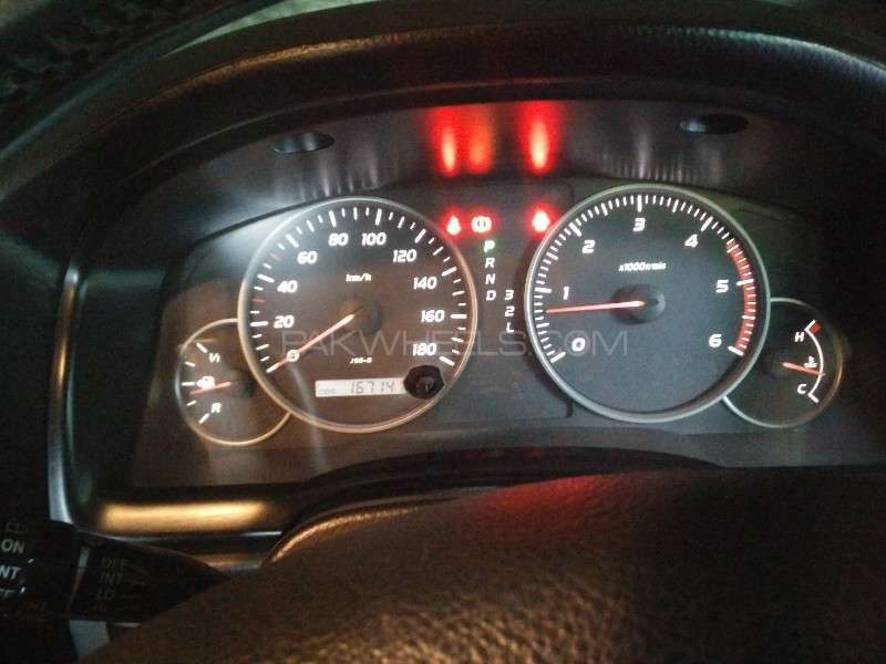 Toyota Prado 2006 Image-7