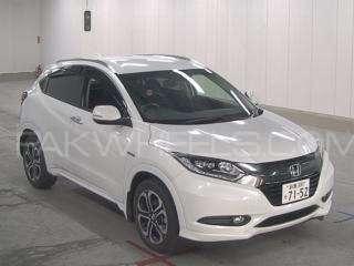 Honda Vezel G 2014 Image-2