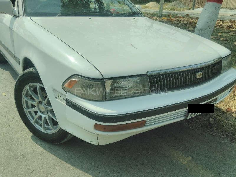 Toyota Corona 1991 Image-2