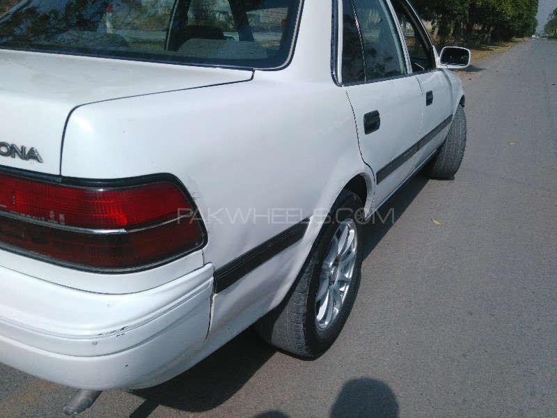 Toyota Corona 1991 Image-6