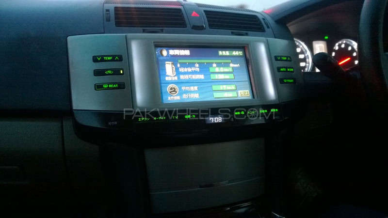 Toyota Mark X 250G F Package 2006 Image-7