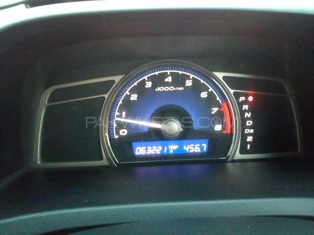 Honda Civic VTi Oriel Prosmatec 1.8 i-VTEC 2009 Image-2