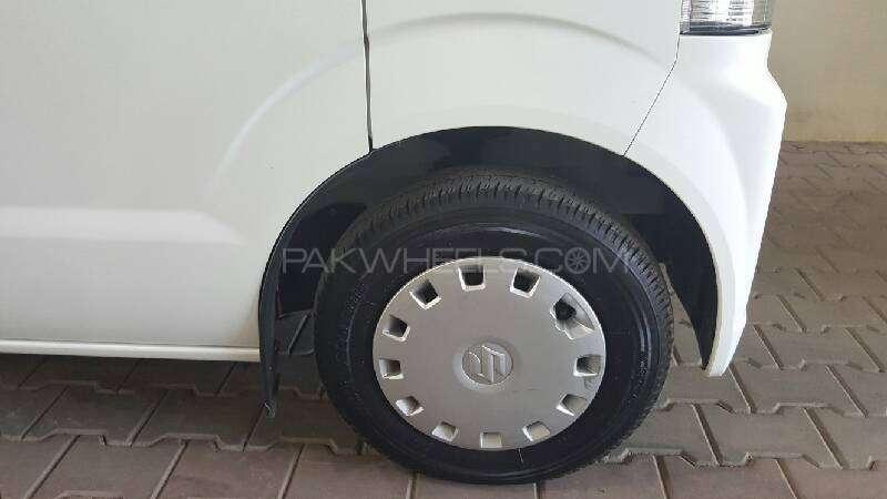Suzuki Every Join 2012 Image-3