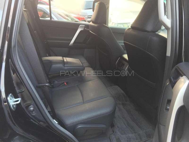 Toyota Prado TX Limited 2.7 2012 Image-10