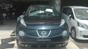 Nissan Juke 2011 for Sale in Lahore