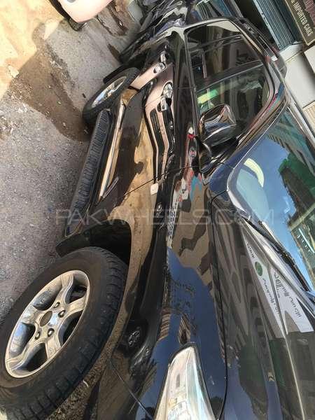 Toyota Land Cruiser AX 2009 Image-6