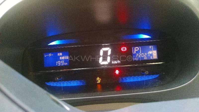 Daihatsu Mira X Limited Smart Drive Package 2013 Image-10