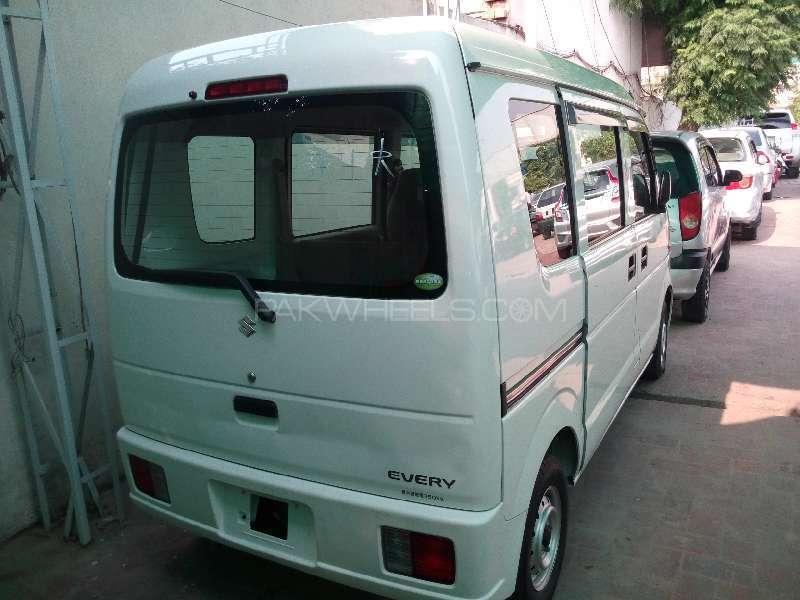 Suzuki Every 2011 Image-2
