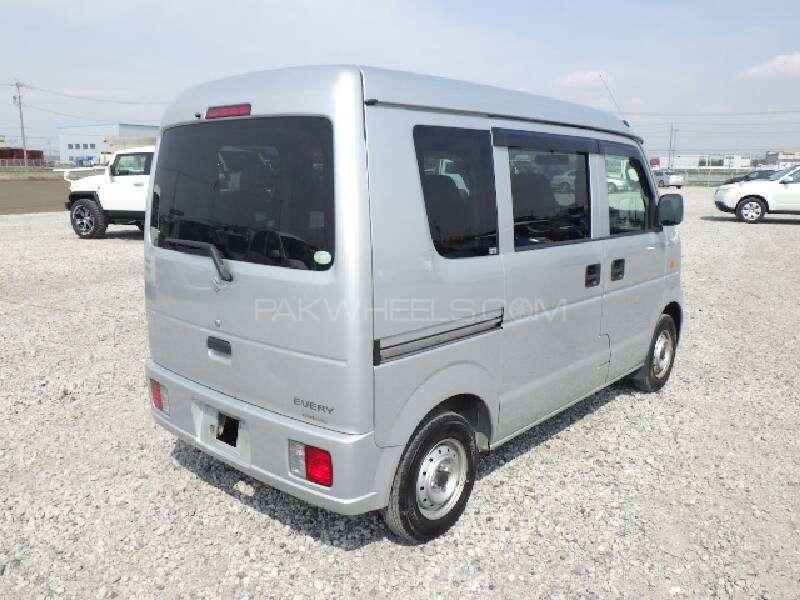 Suzuki Every PA 2011 Image-8