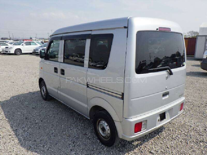 Suzuki Every PA 2011 Image-14