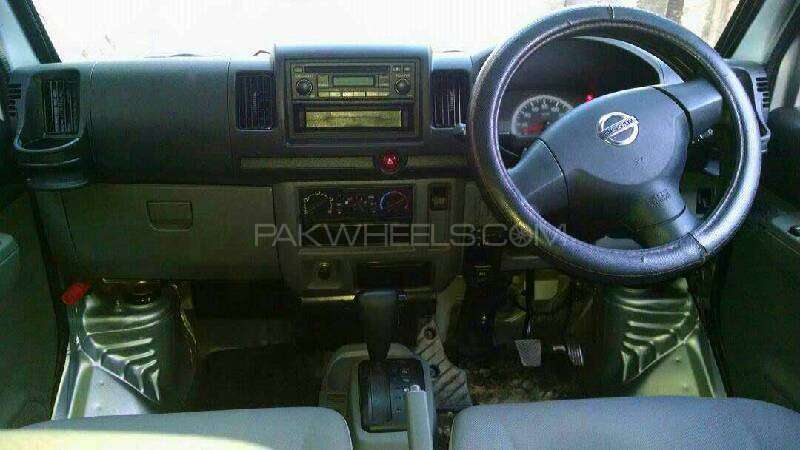 Nissan Clipper 2011 Image-3