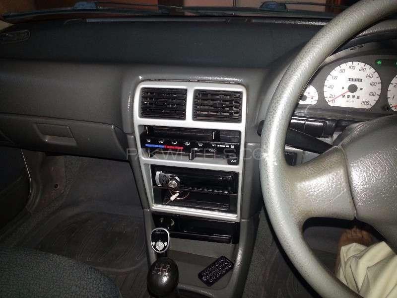 Suzuki Cultus VXRi 2008 Image-5