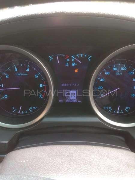 Toyota Land Cruiser AX G Selection 2008 Image-5