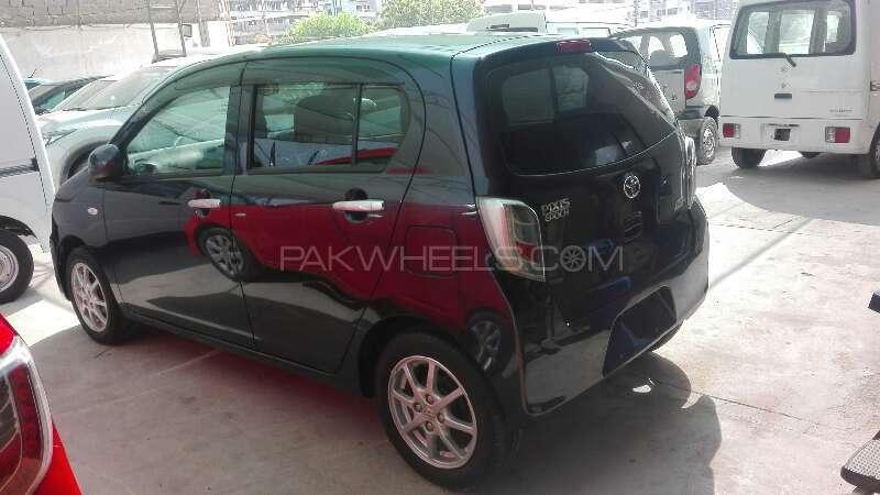 Toyota Pixis 2013 Image-7