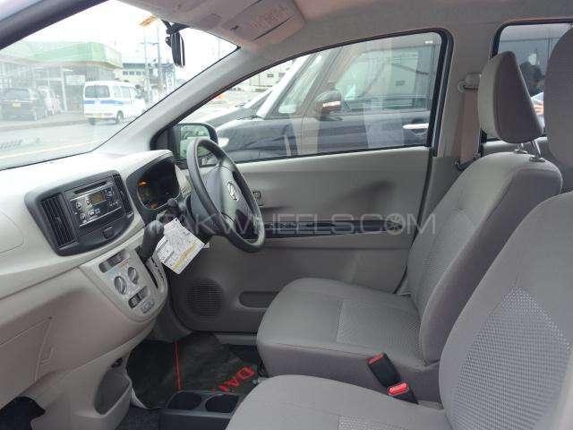 Daihatsu Mira X Limited Smart Drive Package 2013 Image-5