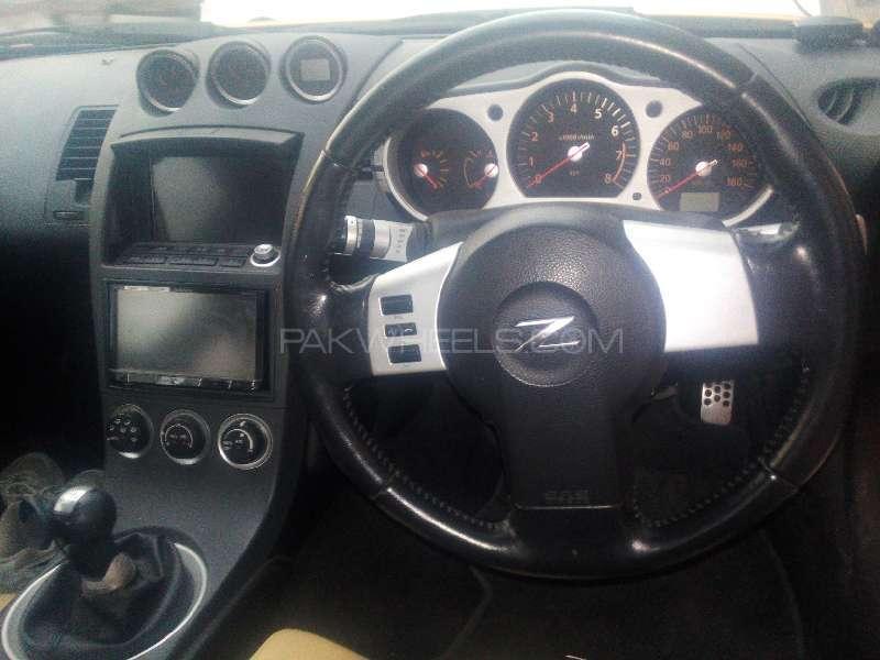 Nissan Z Series 350Z 2005 Image-9