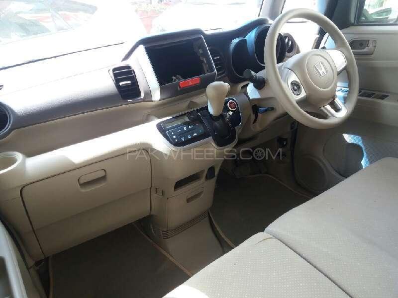Honda N Box G 2013 Image-7