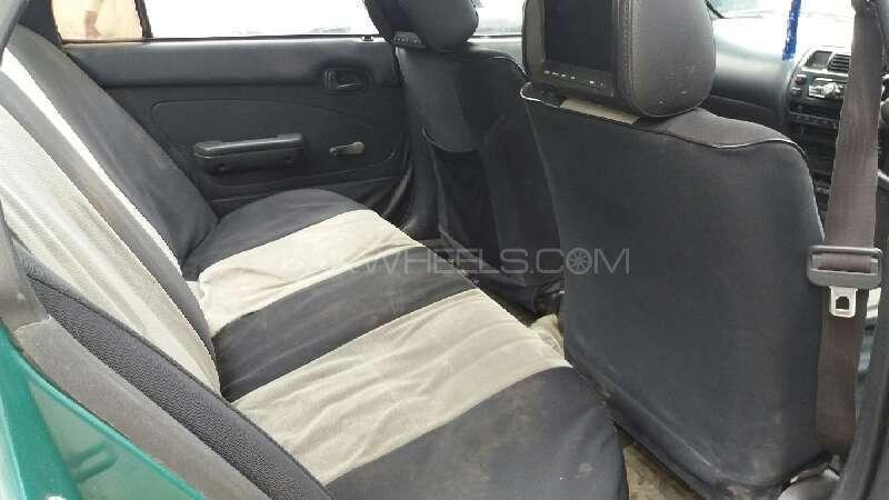 Toyota Corolla XE 1995 Image-6