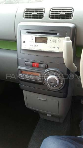 Daihatsu Move Conte X Limited 2014 Image-8