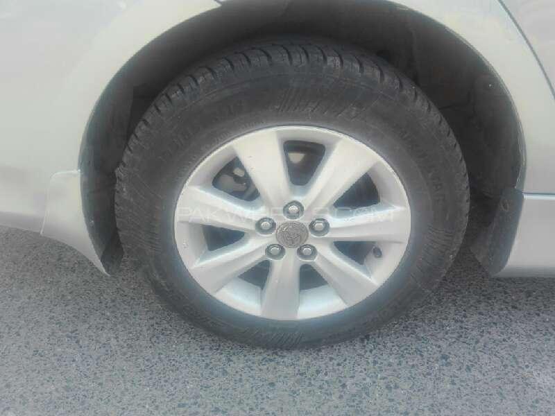 Toyota Corolla Altis SR 1.6 2012 Image-6
