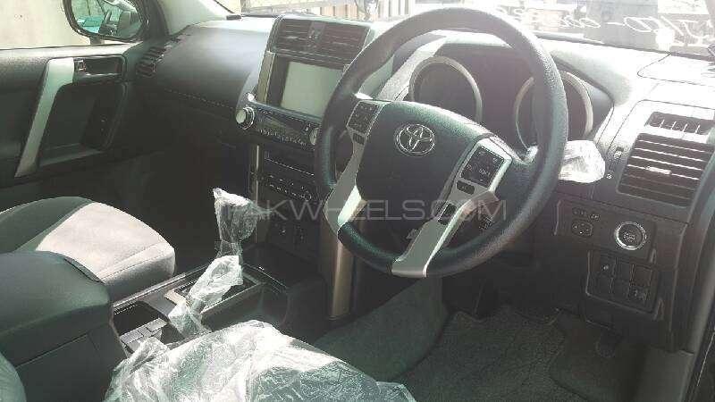 Toyota Prado TX 4.0 2011 Image-5