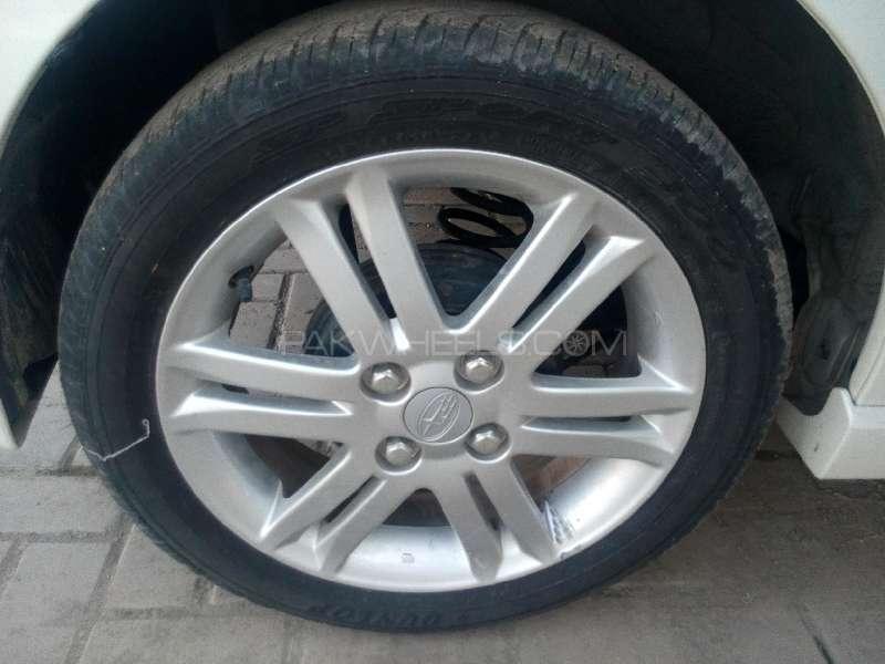 Subaru Stella CUSTOM 2013 Image-10