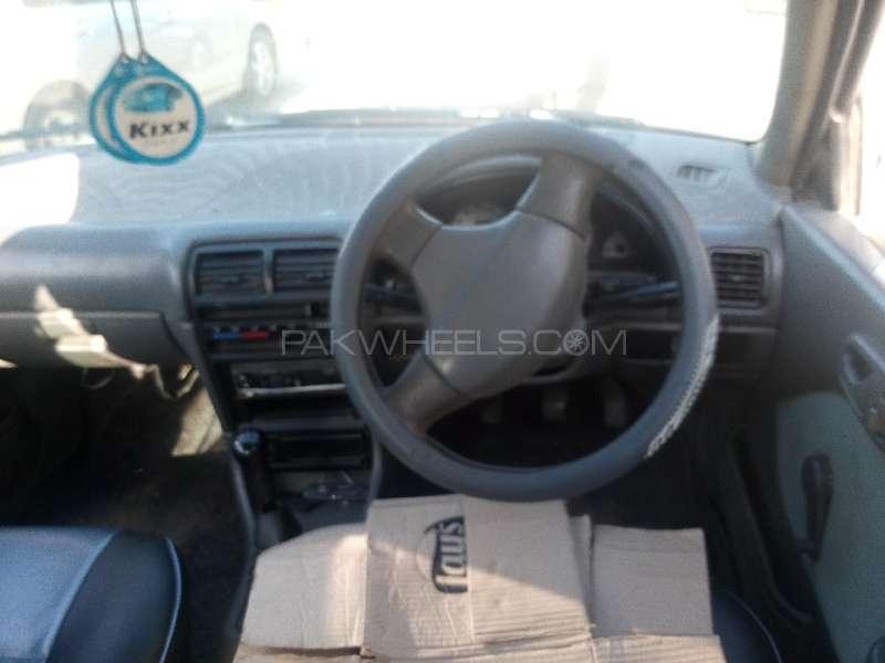Suzuki Cultus VXR 2007 Image-8