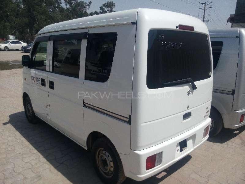 Suzuki Every GA 2012 Image-6