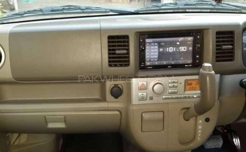 Suzuki Every Wagon JP Turbo 2010 Image-7
