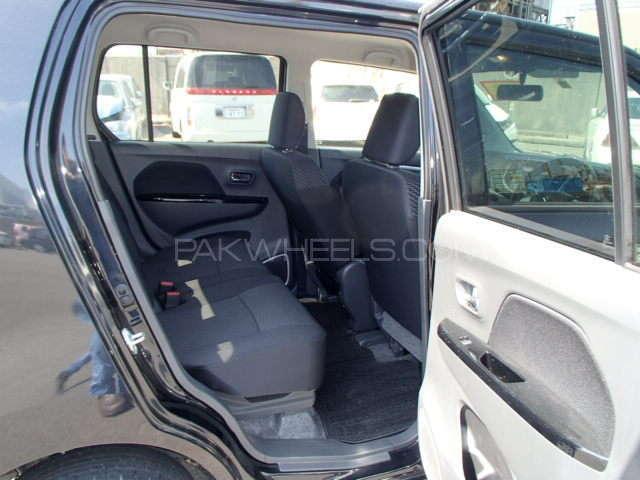 Suzuki Wagon R Stingray X 2013 Image-4