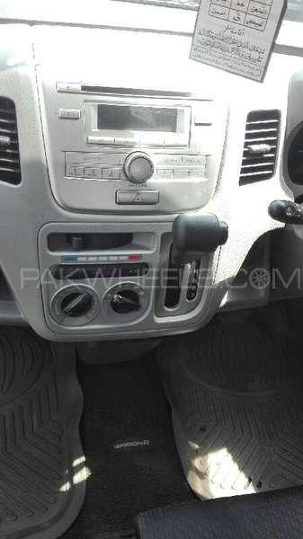 Suzuki Wagon R FX 2011 Image-4
