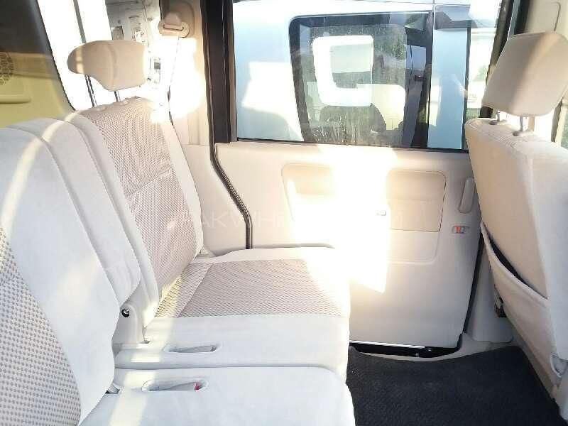 Suzuki Every Wagon 2011 Image-6