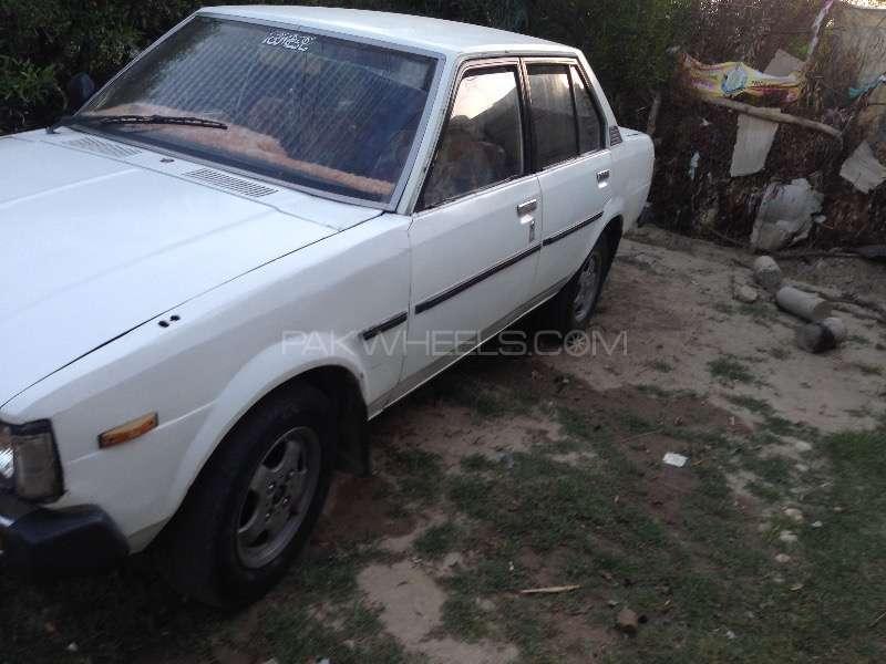 Toyota Corolla 1980 Image-2
