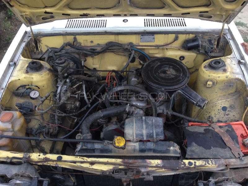 Toyota Corolla 1980 Image-5