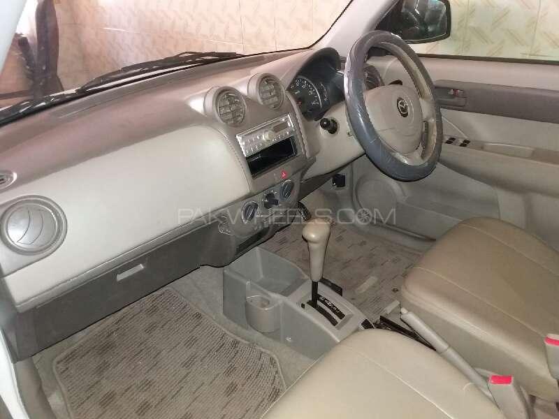 Mazda Carol 2006 Image-7