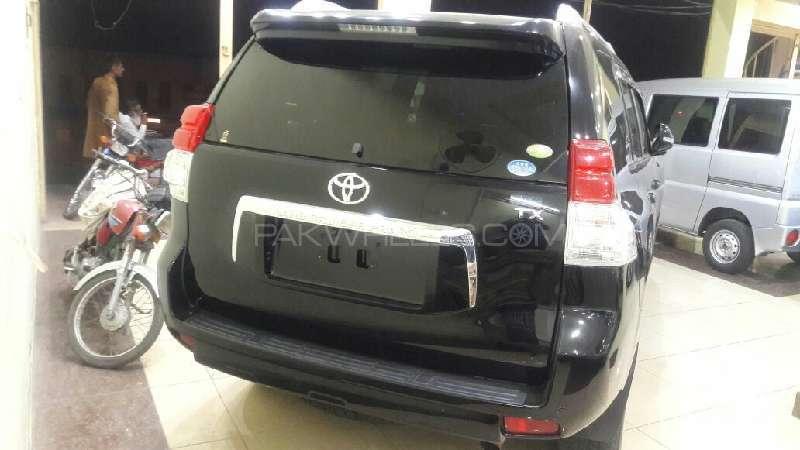 Toyota Prado TX 2.7 2010 Image-7