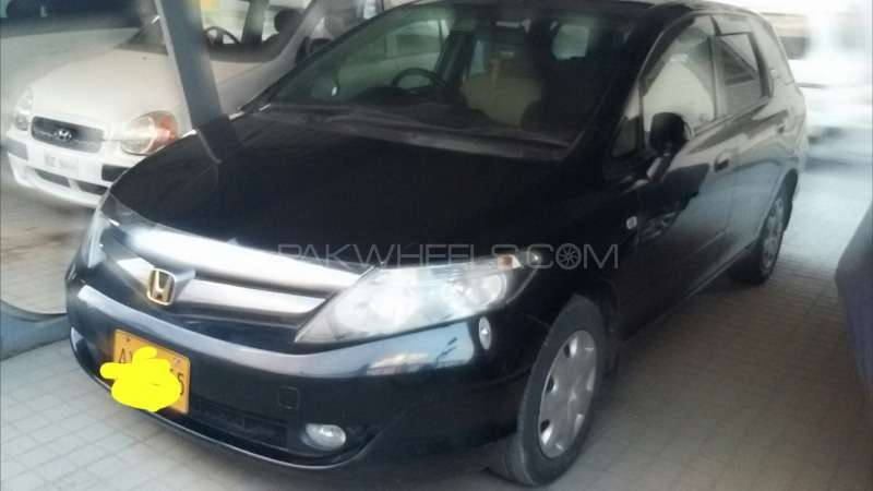 Honda Airwave M S Package 2007 Image-1