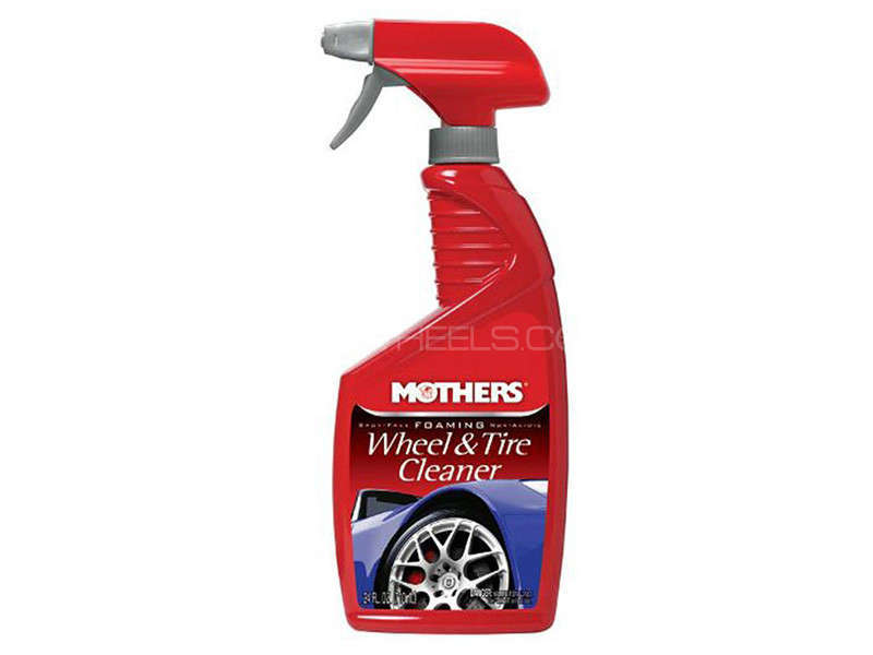Foaming Wheel & Tire Cleaner 5924 Image-1