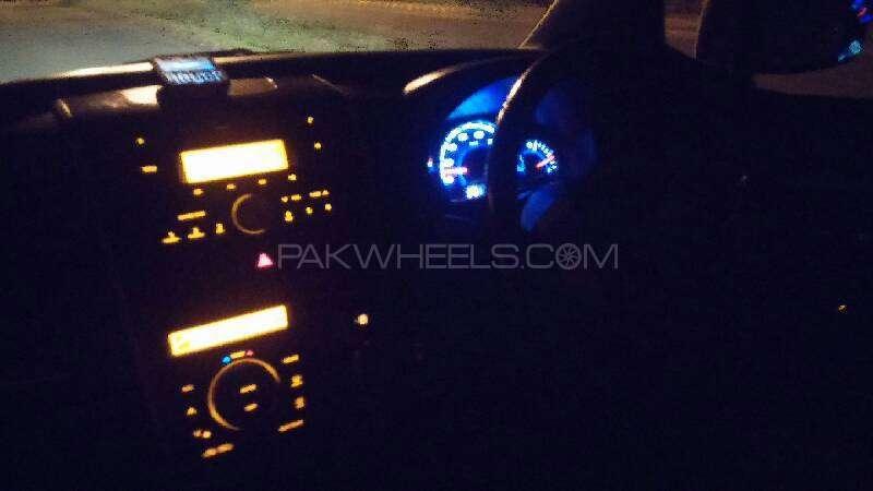 Suzuki Wagon R Stingray Limited II 2010 Image-13