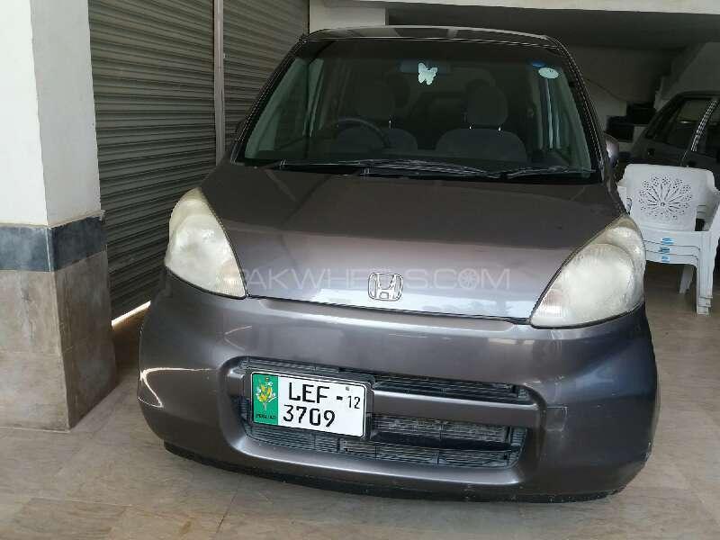 Honda Life C 2007 Image-1