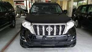 Toyota Prado TX 2.7 2013 for Sale in Islamabad
