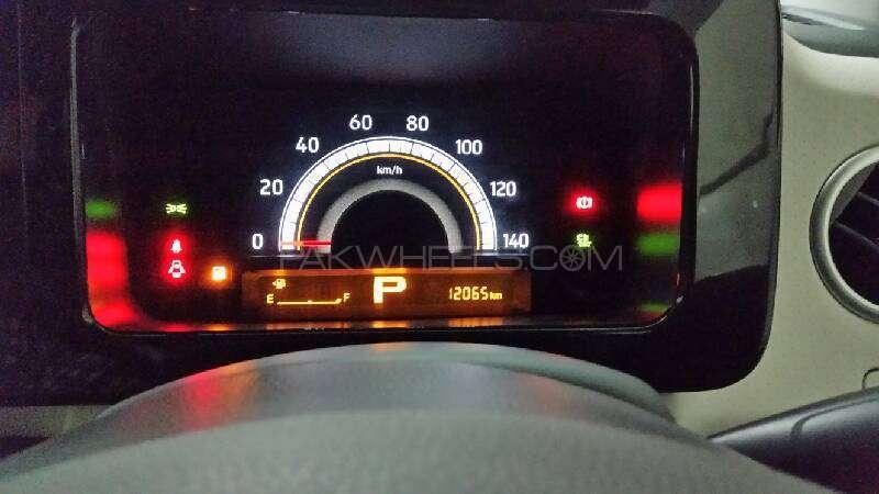 Nissan Moco X 2013 Image-9