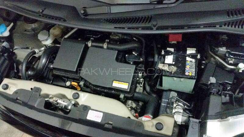 Nissan Moco X 2013 Image-14