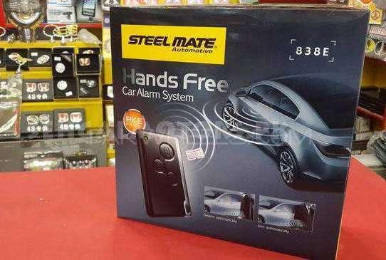 Handfree System Steelmate Image-1