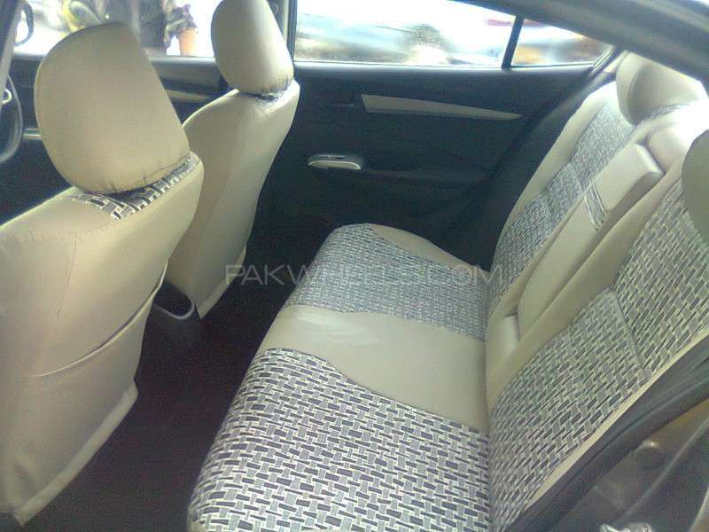 Car Seat Cover For Sale In Karachi