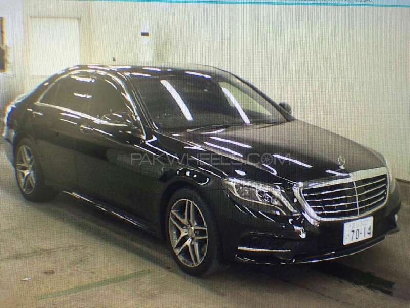 Used mercedes benz s class s400 hybrid 2013 car for sale for 2013 mercedes benz s400 hybrid